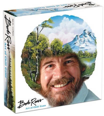 Big G Creative Bob RossThe Art Of Chill Board Game.jpg