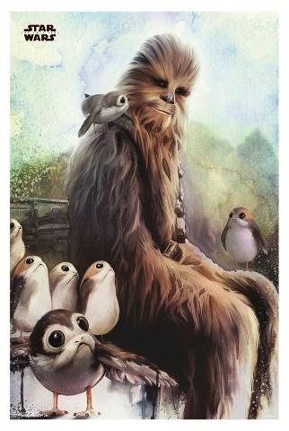 Star WarsThe Last Jedi