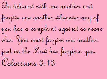 Colossians 313